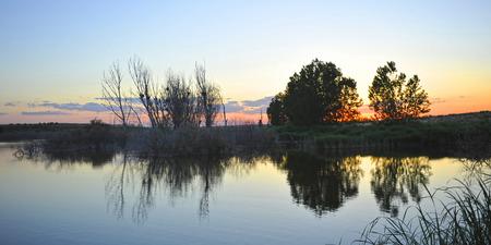mancha: Tablas de Daimiel National Park, Castilla la Mancha, Spain