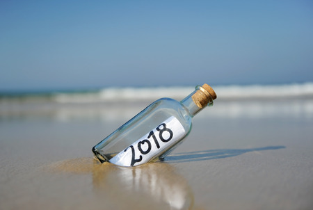 Beach holidays in 2018