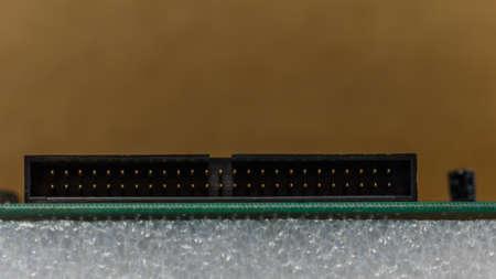 circuitos electronicos: Computer electronic circuits