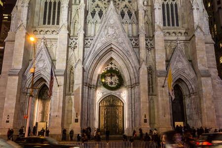 patrick: St. Patrick Cathedral