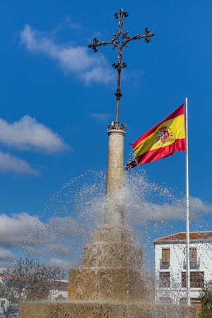 almagro: Source in Almagro, Spain