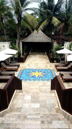 kuta: Kuta Paradiso Resort Hotel