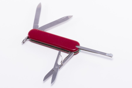 multipurpose: Multipurpose knife.