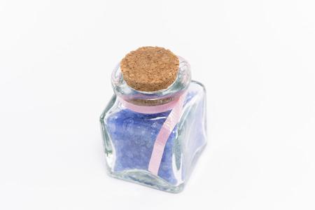 salts: Bath salts.