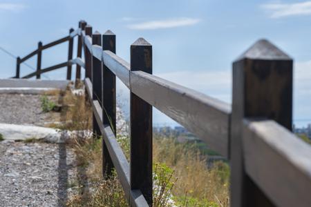 fence: Fence.