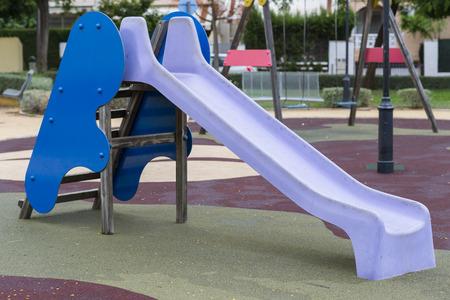 Slide.