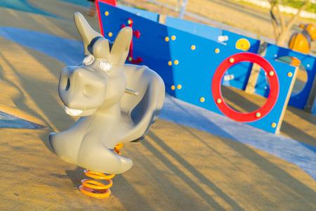 baby ass: Swings.