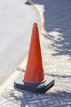 provisional: Cone.
