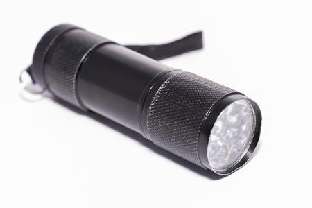 flashlight: Flashlight.
