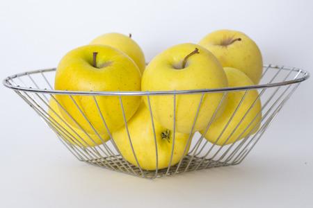Apples.