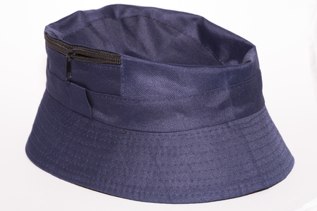 cautions: Hat. Stock Photo