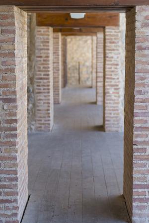 hideout: Passage.