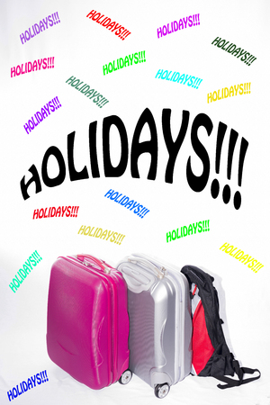 holidays: Holidays. Stock Photo