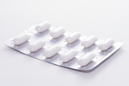 Medications. 版權商用圖片