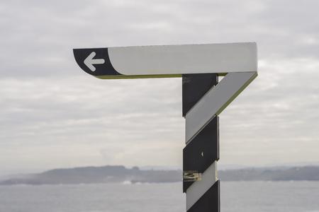 at sign: Sign.