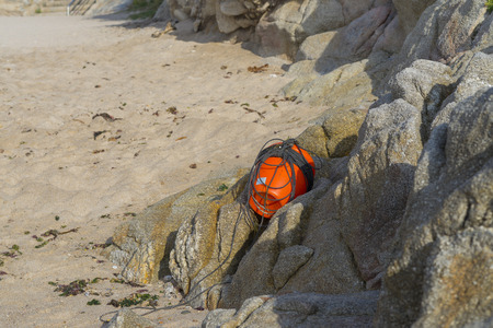 buoy: Buoy. Stock Photo