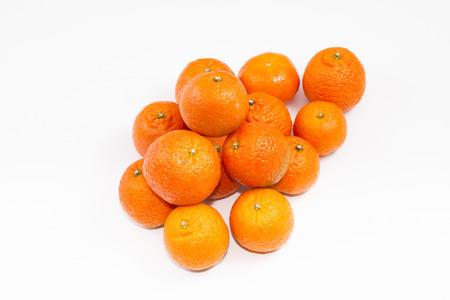 valencia orange: Oranges.