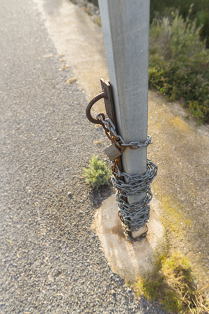 chaining: Chain.