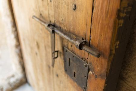 lock: Lock. Stock Photo