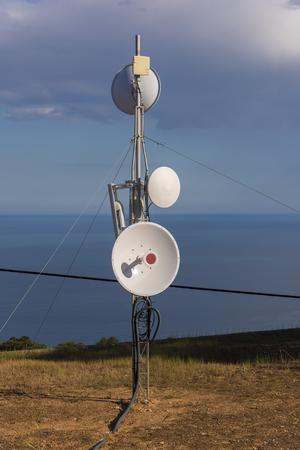 Antenna.