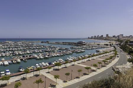 El Campello (Alicante, Spain).