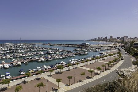 El Campello (Alicante, Spain).