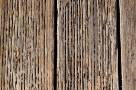 Wood boards are photographed at a dock to create some individual abstract images of the texture of wood after being weathered for many years. 版權商用圖片