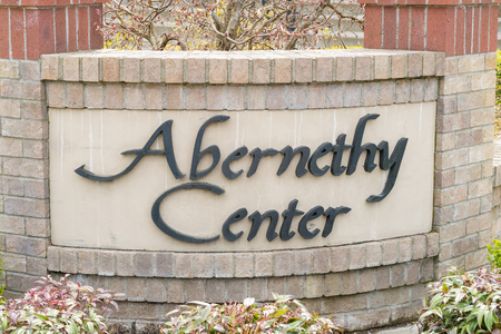 Abernethy Center and Chapel in Oregon
