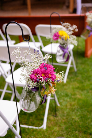 venue: Wedding Venue Chairs and Ceremony Seating