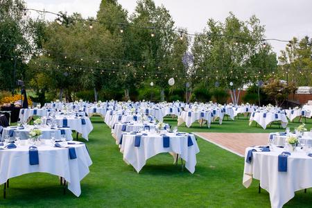 venue: Golf Course Wedding Venue
