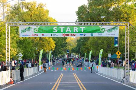 Eugene Marathon Race 2017 Redactioneel