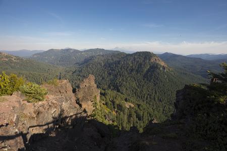 Iron Mountain Hike in Oregon