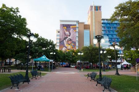 Fiesta San Antonio Tricentennial Year