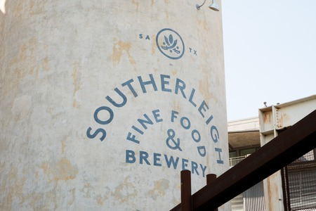 Southerleigh Brewing Company Beer