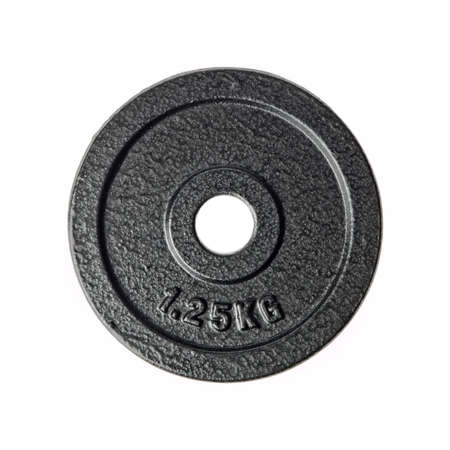 Barbell weight 1.25kg