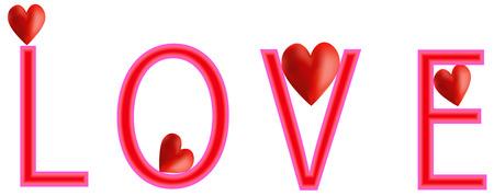 lustful: Love
