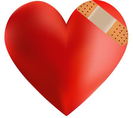 heart attack: Heart Disease