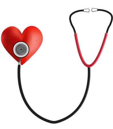 heart sounds: Heart Stethoscope