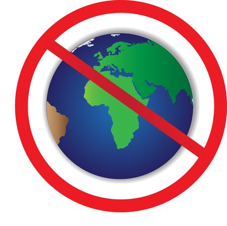 banning: No World
