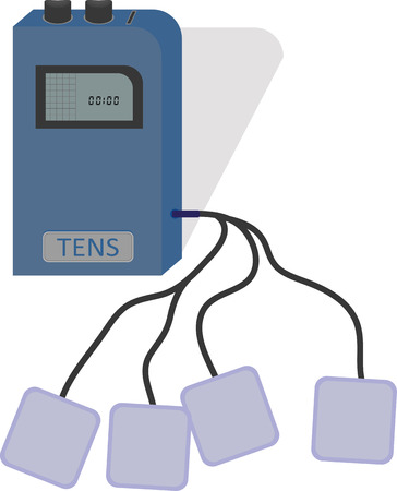stimulation: TENS Machine
