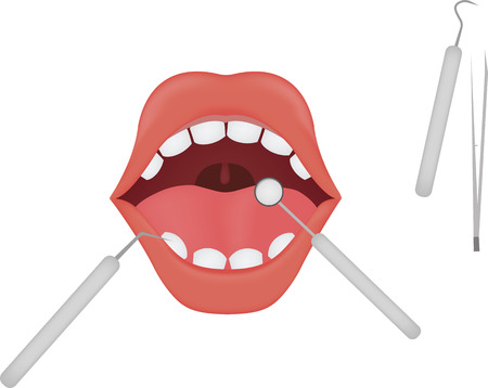 human vector: Dentistry