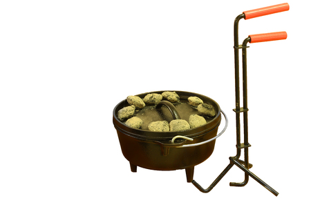 Image of dutch oven