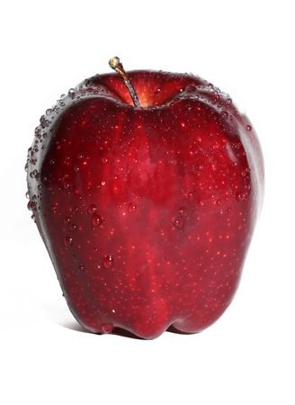 vitamines: Apple