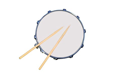 snare: Isolated snare drum