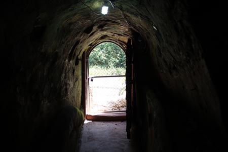 passageway: passageway