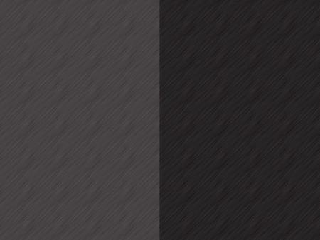 brushed: Gray brushed chrome backgrounds