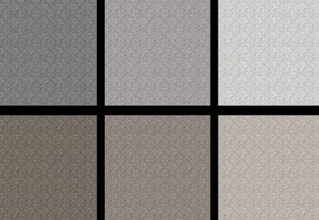 material: Granite Color Samples