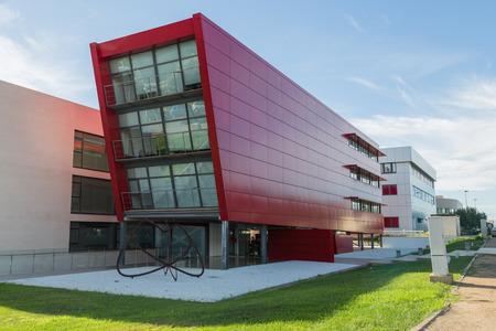 vaderlijk: Modern Architecture Redactioneel