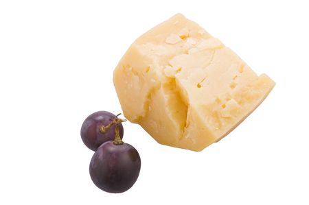 food: grape and Cheese