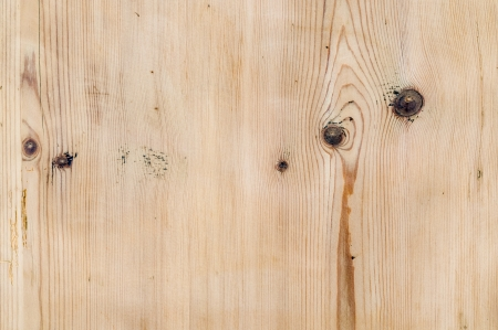 Old wood texture with knots Stock Photo